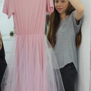 קורס שמלות כלה וערב