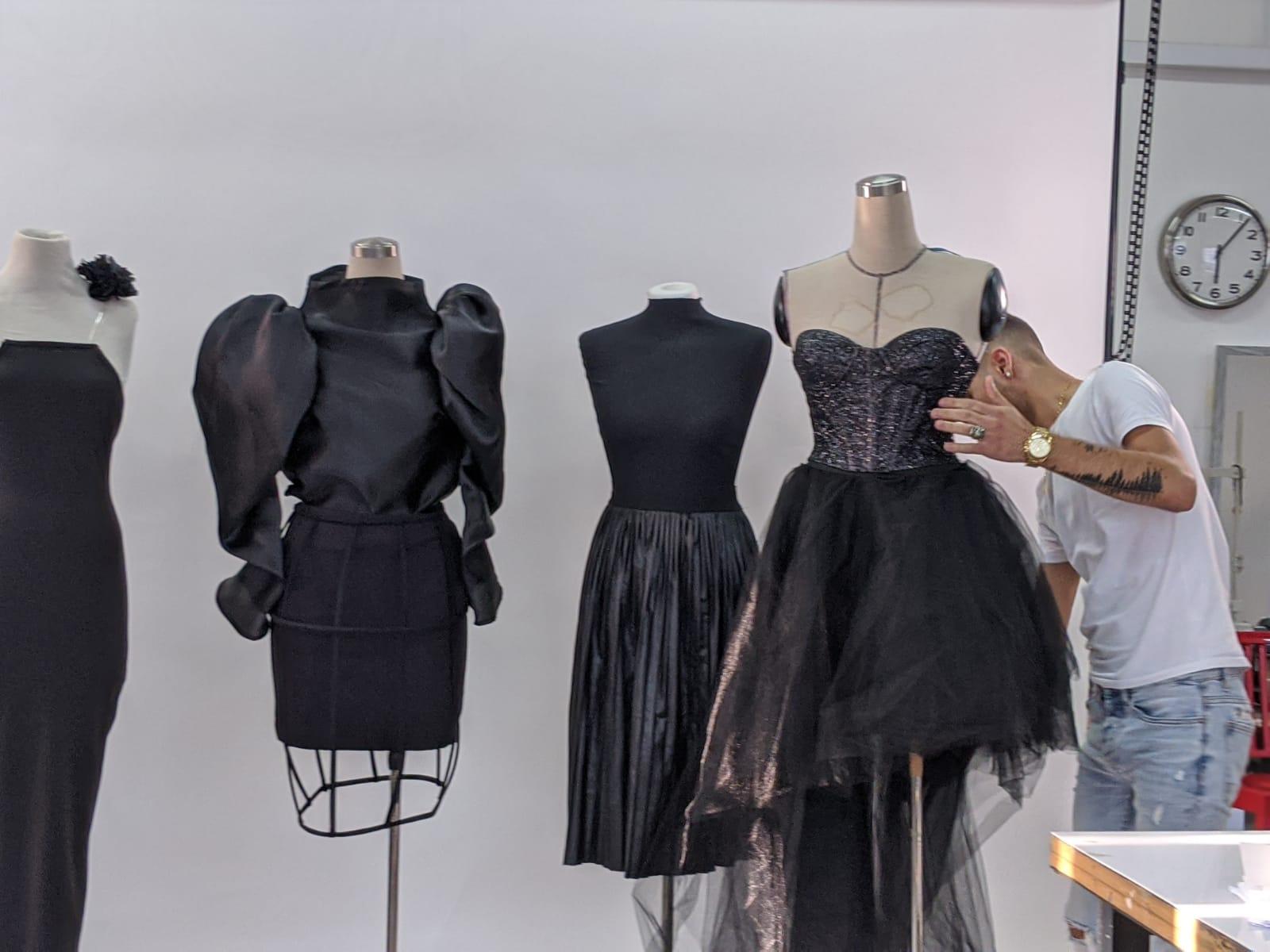 פרקטיקה במסגרת בית ספר לעיצוב אופנה במרכז – הכרחית או מיותרת?