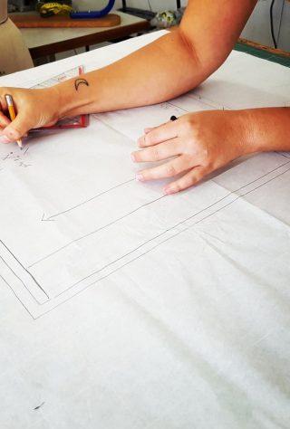 מרעיון למציאות – עיצוב אופנה